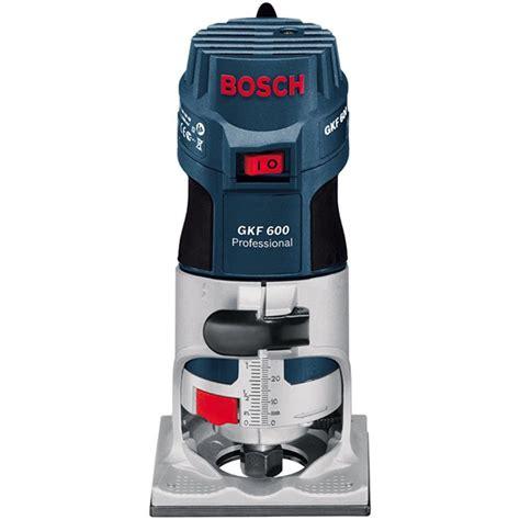 Router Bosch Gkf 600 bosch gkf 600 220v 1 hp palm router
