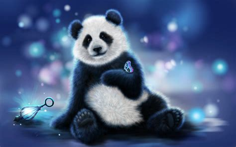 wallpaper desktop panda panda 3d hd wallpapers panda 3d desktop backgrounds hd