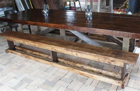 trestle table with benches plans to build trestle table bench plans pdf plans
