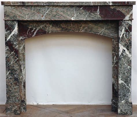 Small Marble Fireplaces by Directoire