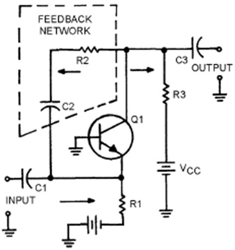 transistor lifier feedback dictionary of electronic and engineering terms dictionary letter po