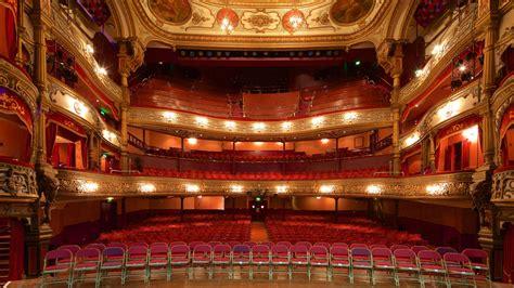 Seating Plan Grand Opera House Belfast Grand Opera House Floor Plan