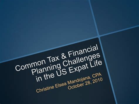 section 121 exclusion rules common tax and financial planning challenges 2010