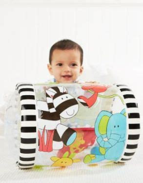 Elc Push N Go Crab 113830 elc jungle roll around mothercare thailand มาเธอร แคร