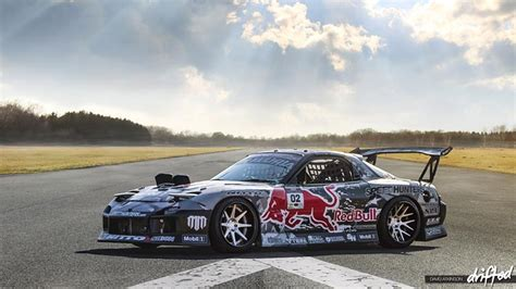 Mad Mike 2017 Car Wallpaper For Iphone by Drifted International Drifting Car Coverage