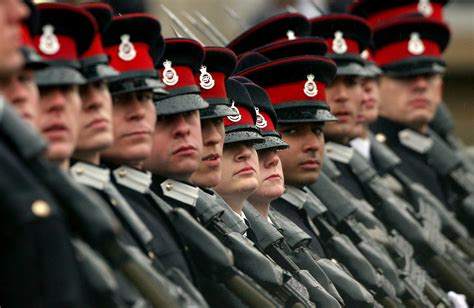 How To Become An Officer In The Army by Half Of The Army S Officer Corps Is Privately