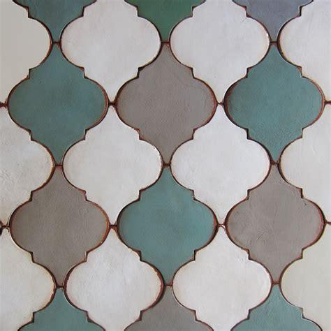 shaped tile shapes custom terracotta tile tabarka studio