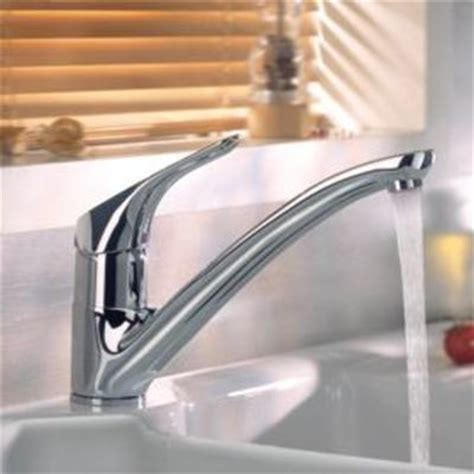 Kitchen Tap With Shower by Bathroom Taps Mixers Ideal Standard