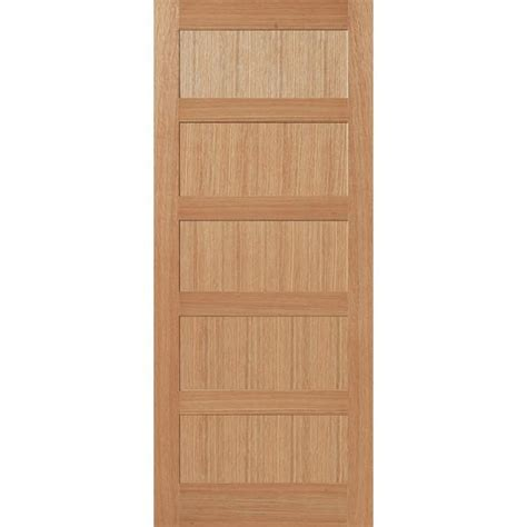 5 Panel Oak Shaker Door Shaker Doors 5 Panel Shaker Interior Door
