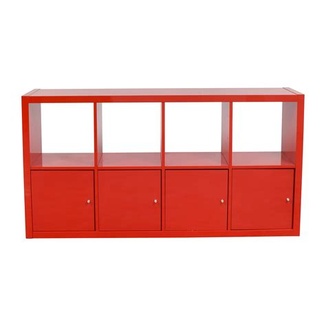 locker storage ikea ikea red storage cabinet best storage design 2017