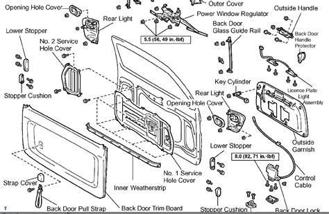 2003 toyota sequoia stereo wiring diagram wiring diagram