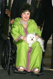Kaftan Mila Purple elizabeth clothes stylebistro