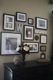 Wall Picture Collage Ideas 25 Best Ideas About Photo Collage Walls On