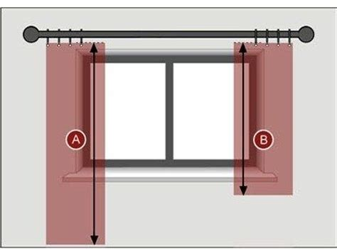 curtains for short wide windows 1000 ideas about short window curtains on pinterest off