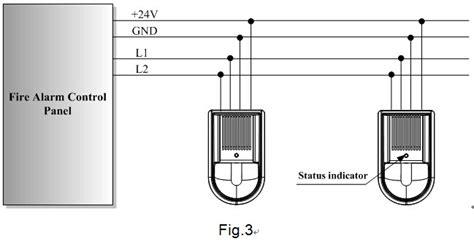 alarm horn strobe wiring diagram 37 wiring diagram