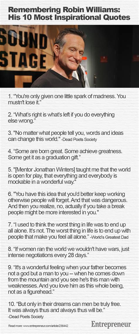 Will Quotes Robin Williams Monologue by Robin Williams Quotes On Depression Quotesgram