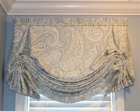 Traditional Window Valances valances top treatments traditional bathroom bridgeport by mitchell designs llc