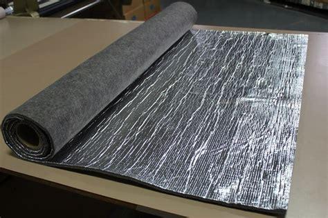 Harga Karpet Plastik Avanza thermozite automotive carpet padding heat shield