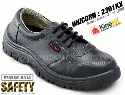 Sepatu Safety Mekanik unicorn 2301kx toko sepatu safety safety shoes