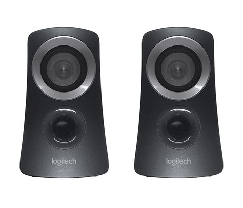 Speaker Laptop Logitech logitech z313 computer speaker system with subwoofer en us