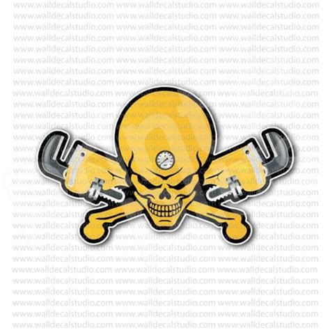 Pirate Plumbing by 65 Best Images About Skulls Stickers On Four