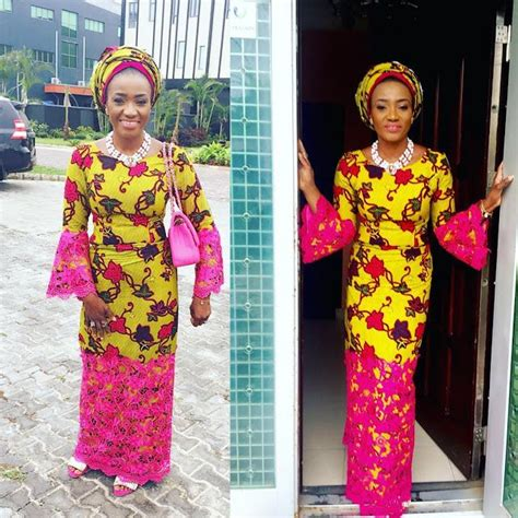 iro and blouse aso ebi styles 120 best images about iro buba on pinterest african