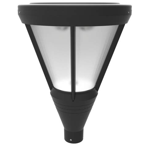 Post Top Light Fixtures Led Post Top Light Fixtures Area Lighting Led Pt 610 Series 40w 60w 80w 100w 840x840px 04