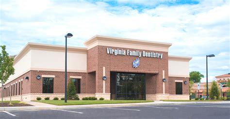 virginia family dentistry short pump