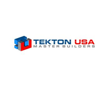 design contest usa tekton usa logo design contest logos by maktin