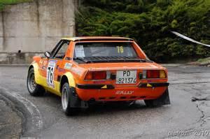 Fiat X19 Performance Fiat X1 9 All Racing Cars