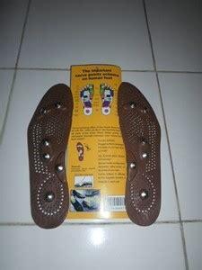 Alat Pijat Elektronik Canggih jual niktech alas kaki pijat kesehatan magnetic akupuntur