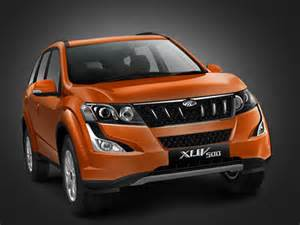 mahindra motors price list new cars mahindra xuv 500 for sale price list in india october
