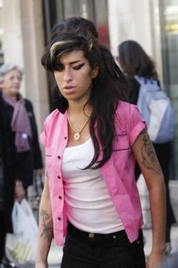 Winehouses Speaks Out by Winehouse S Rival Speaks Out Daily Dish