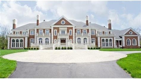 biggest house in ohio the most expensive single family home listed for sale in