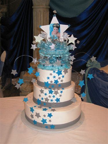 Excited About Cakes!   Quinceañeras & Sweet Sixteens