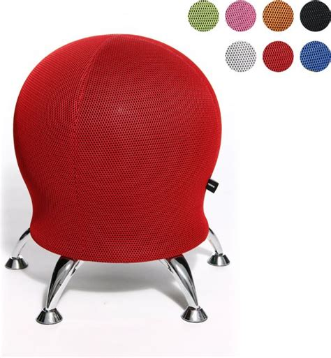 topstar stuhl topstar maxx collection hocker sitness 5 gymnastikball