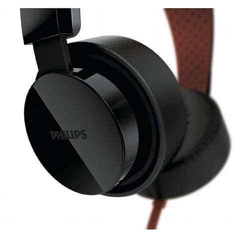 Philips Shl3065 Headphone With Mic Earphone Headset Dj Murah philips citiscape shibuya headphones with mic black ebay
