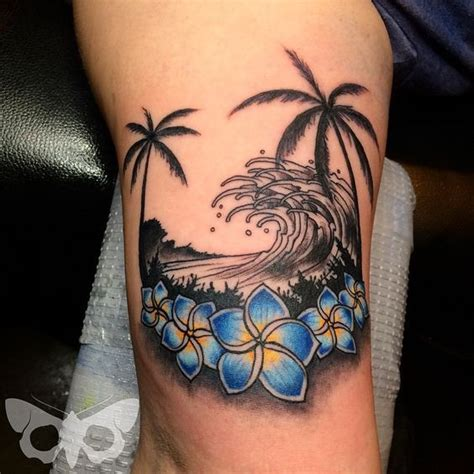beachy tattoos best 20 inspired tattoos ideas on