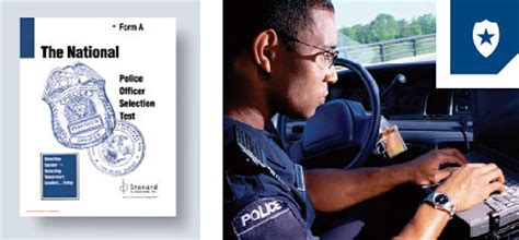 Officer Selection Test by The National Officer Selection Test Stanard And