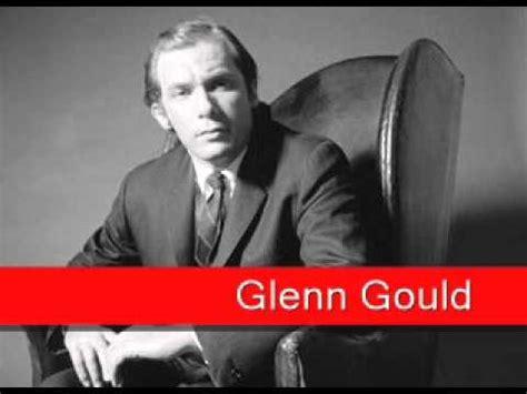 glenn gould no glenn gould beethoven sonata no 1 in f minor allegro op 2 youtube