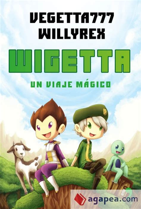 libro wigetta mangel y willyrex publican libro marge la pistola