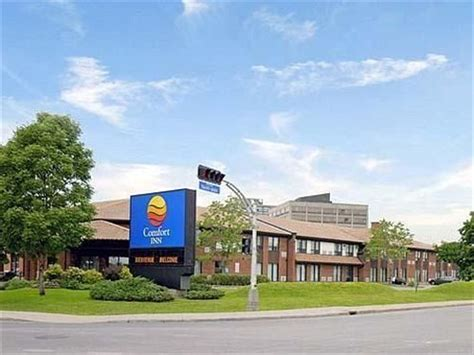 comfort inn montreal comfort inn montr 233 al a 233 roport in pointe claire hotel