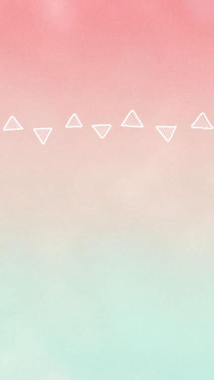 pink wallpaper for iphone 5 home screen kawaii backgrounds on tumblr