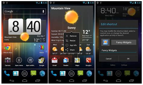 cool launchers for android 10 cool android launchers to pimp your smartphone with