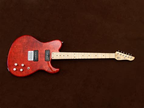 Handmade Electric Guitars For Sale - 24 best images about highline handmade electric guitars on
