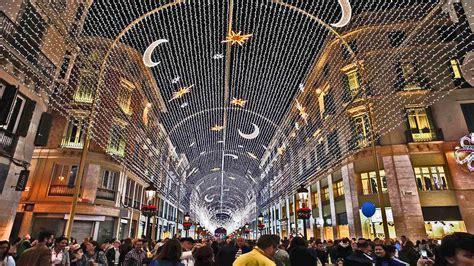 whats new for 2015 in lights christmas malaga christmas lights 2015 youtube