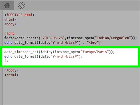 format date echo php how to get current date and time in php 7 steps with