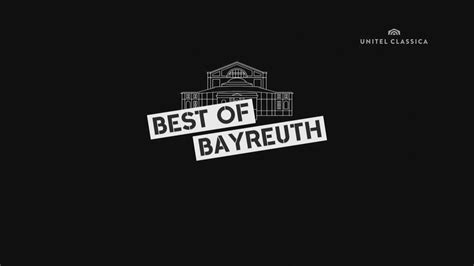 best of wagner best of bayreuth part 1