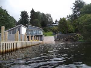 Grand Designs Boat House Home Photo Style
