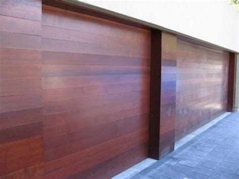 Garage Door Unwound Modern Garage Doors For Your Home At Home